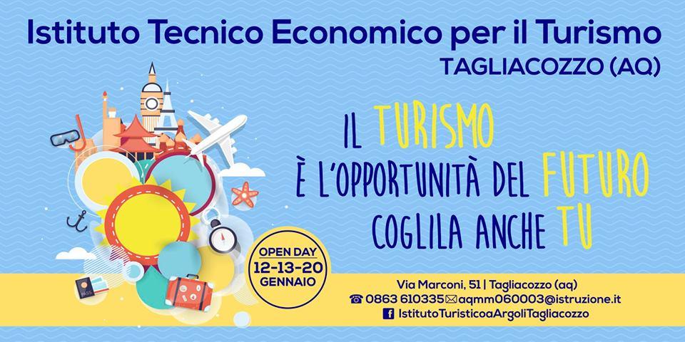 Open Day all'Argoli di Tagliacozzo