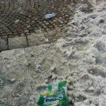 """""""Abbandono dei rifiuti e scarso senso civico"""", la denuncia su Facebook dell'esponente avezzanese M5S Giorgio Fedele"""