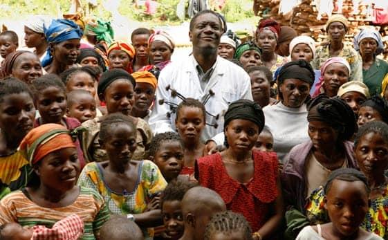 Ad Avezzano presentazione del documento che denunciata la grave situazione in cui versa la popolazione della Repubblica Democratica del Congo
