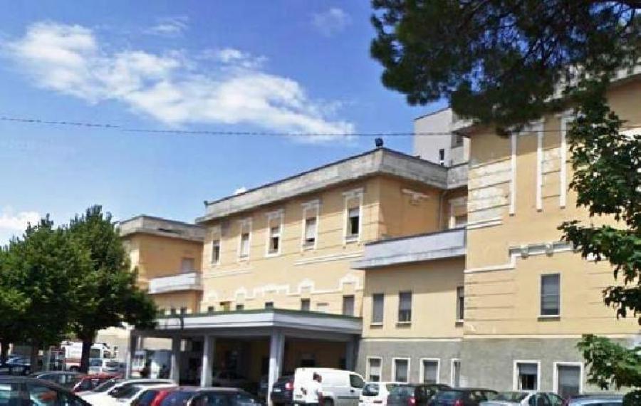 Pescina, l'impegno di Pettinari per la salvaguardia del presidio ospedaliero