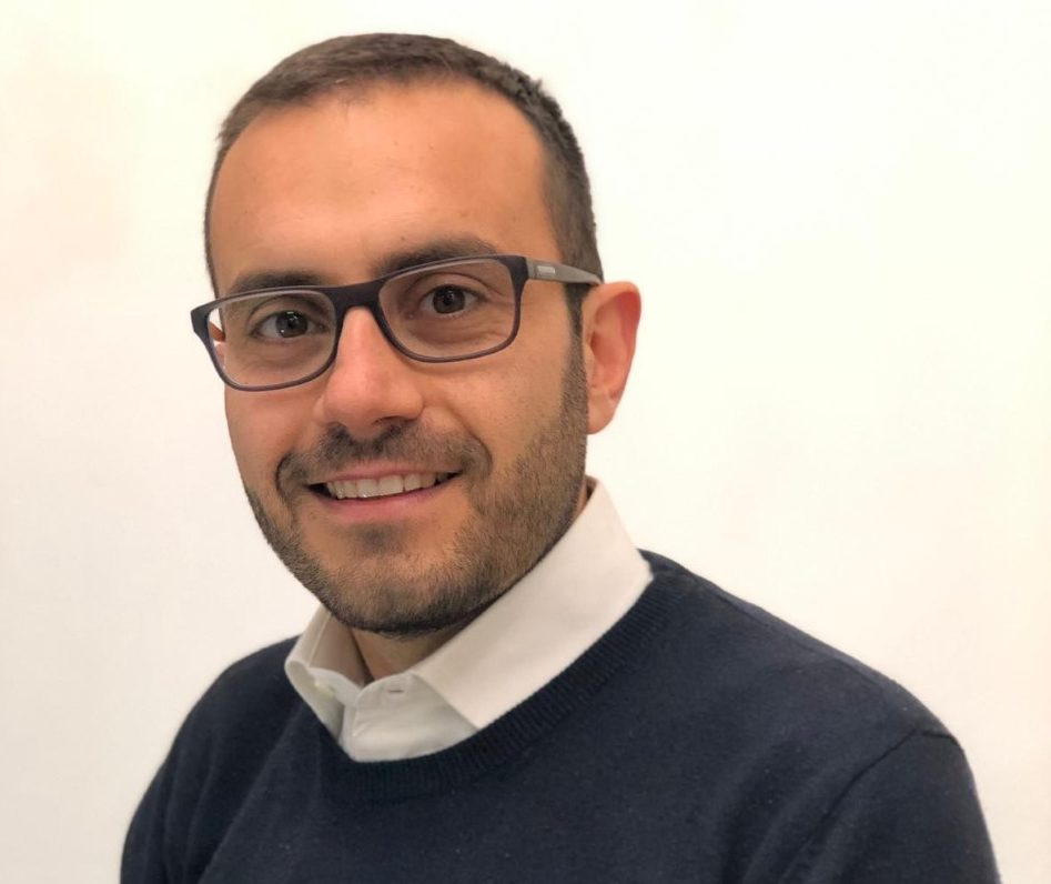Il candidato del M5S Angelo Bisegna presenta a Capistrello la sua candidatura