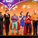 """Musical """"Evoluscion"""", incanta il pubblico. Si replica a Tagliacozzo"""