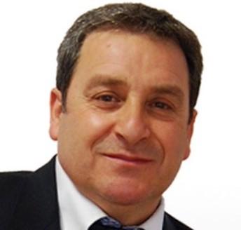 Il consigliere comunale di Avezzano Giovanni Luccitti sostiene il candidato Simone Angelosante