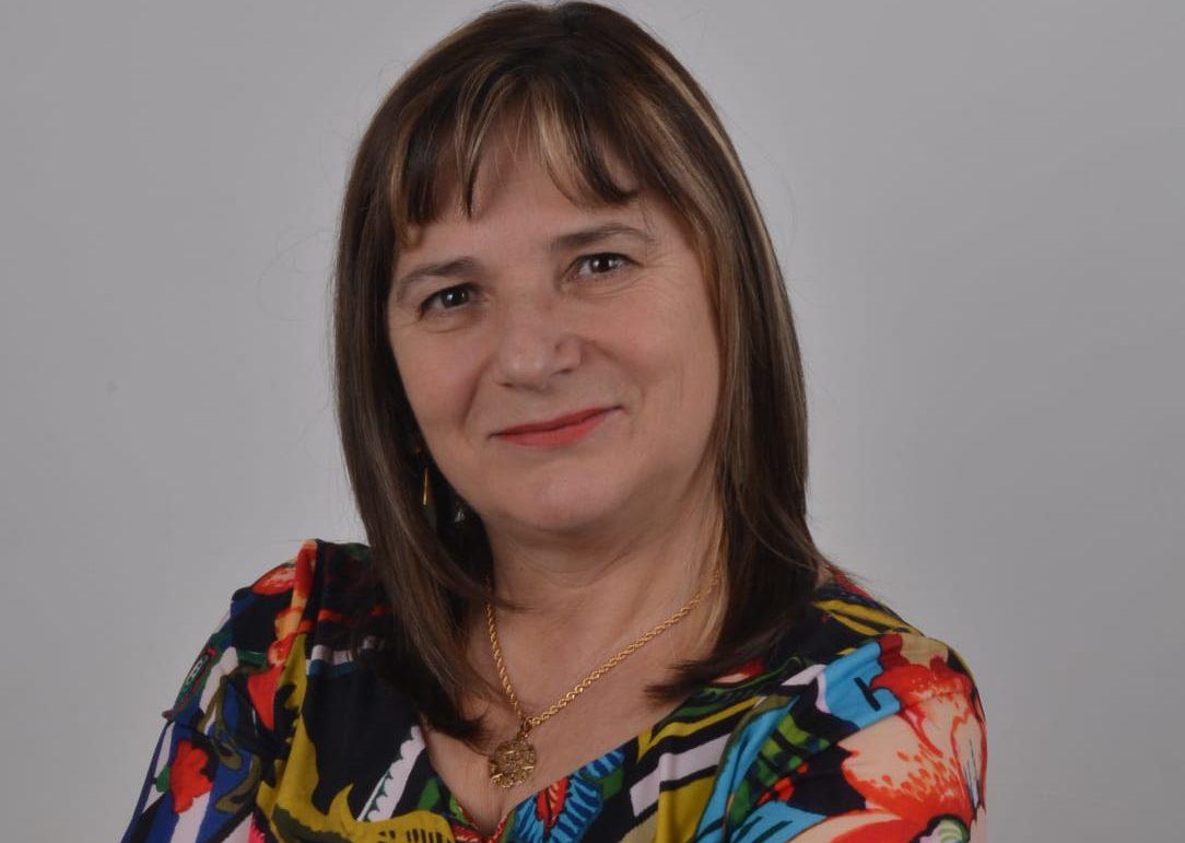 La dott.ssa Elena Carusi candidata alla Regione Abruzzo incontra i cittadini di Trasacco