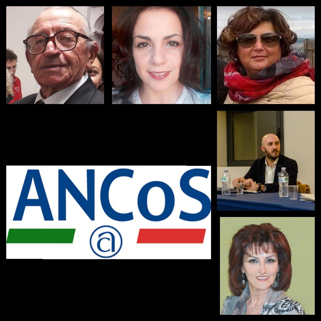 Rinnovato il Consiglio Direttivo ANCOS del Comitato Provinciale di Avezzano.