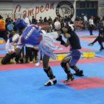 La giovanissima Sara Bove campionessa Interregionale di Kick Boxing