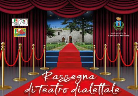 Avezzano, allegria e tante risate per la rassegna curata dalla federazione Italiana Teatro Amatori