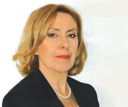 La pediatra Marsicana Marianna Cantelmi scende in campo per Giovanni Legnini