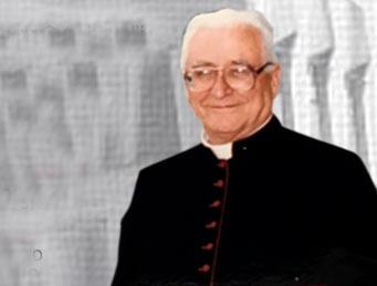 Decennale della morte terrena di Mons. Giuseppe Di Iorio