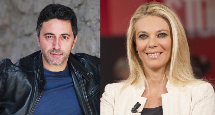 Storie Italiane su Rai1 ospita l'attore Corrado Oddi