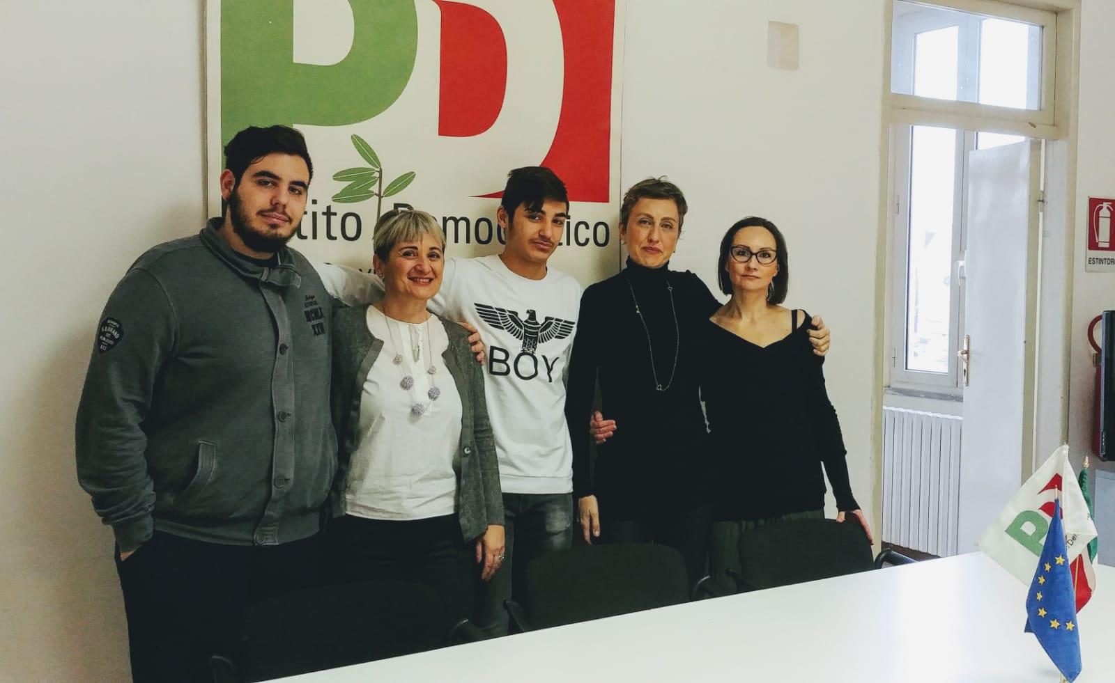Congresso dei circoli PD, ad Avezzano Zingaretti al 57%