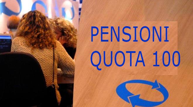 La Confesercenti attiva lo Sportello Pensioni Quota 100