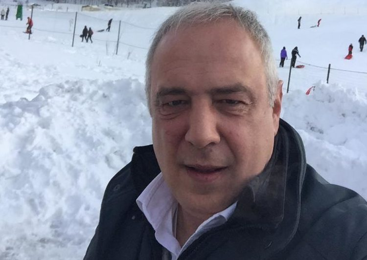 """Regionali: Ricciuti, ''inaugurazione impianti Cappadocia, grazie a fondi della regione del centrodestra, esempio di politica concreta"""""""