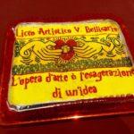 """Tornano le giornate OPEN DAY, """"Artesia"""" e """"Tort'Art"""" al Liceo Artistico Bellisario di Avezzano"""