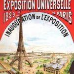 """Al Liceo """"Benedetto Croce"""" due mostre da visitare: la Caduta del Muro di Berlino e La Tour Eiffel compie 130 anni"""
