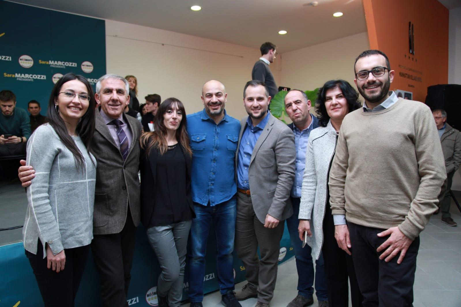 M5s Avezzano, il Vice Premier Di Maio e Marcozzi al Castello Orsini il 20 gennaio