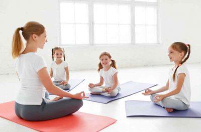 Bambini più resilienti con la Mindfulness