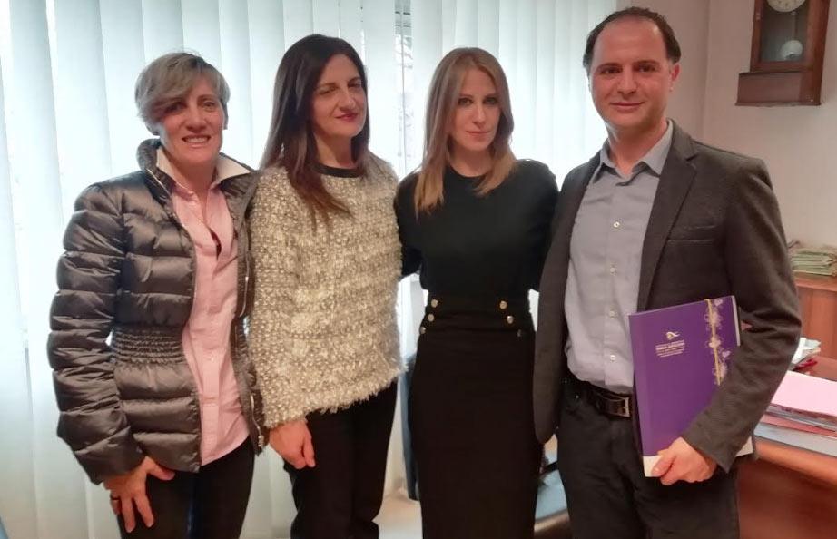 Scuola Infanzia Sacro Cuore selezionata per progetto Erasmus+KA2 Strategic Partnerships for school education