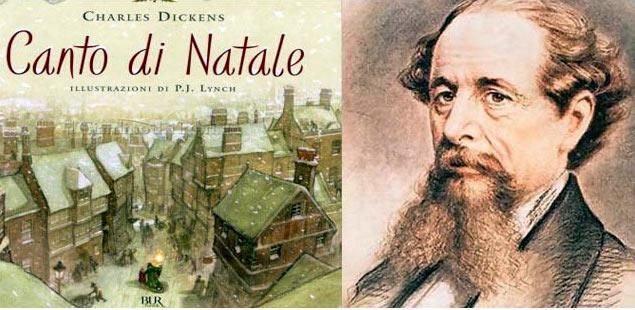 """Al Castello Orsini """"Canto di Natale"""" di Charles Dickens"""