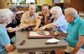 Centro diurno per anziani, avviso pubblico e modulo di partecipazione