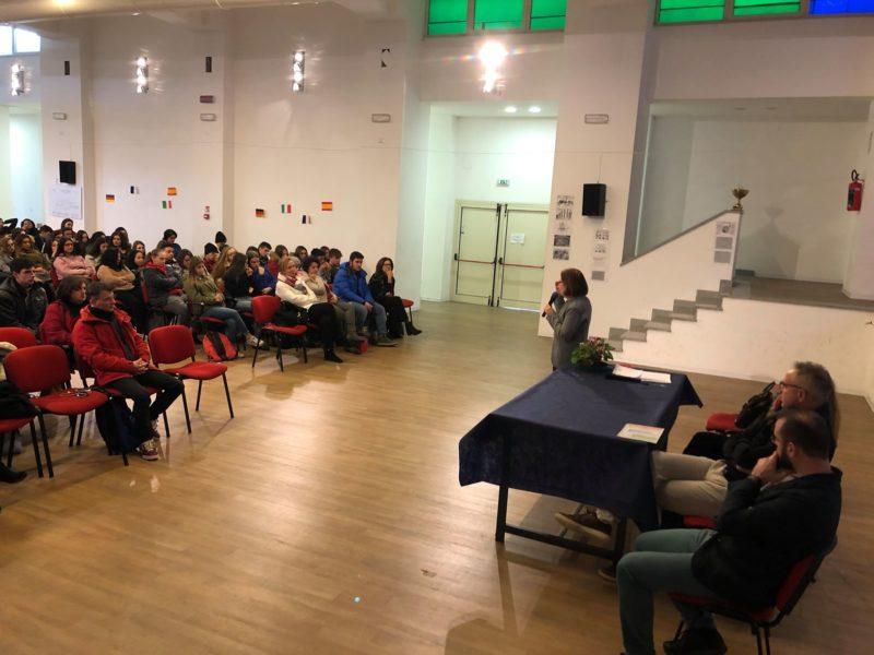 Orientamento al Croce, Colucci e Presutti: Studenti che saranno cittadini responsabili