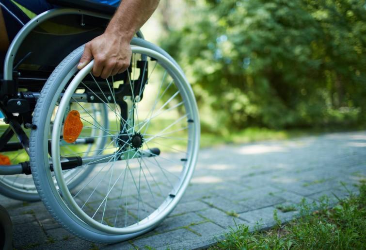 Disabilità grave, stanziati per l'Abruzzo 1 milione 124mila euro