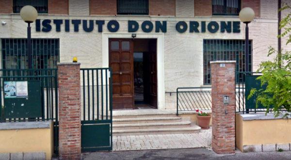 """Coronavirus """"stabile la situazione al Don Orione di Avezzano"""""""