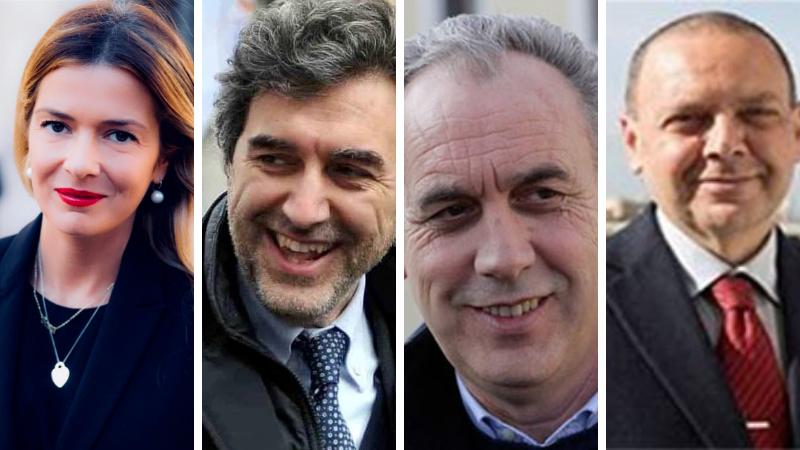 Elezioni nuovo governatore della Regione Abruzzo, Risultati in diretta