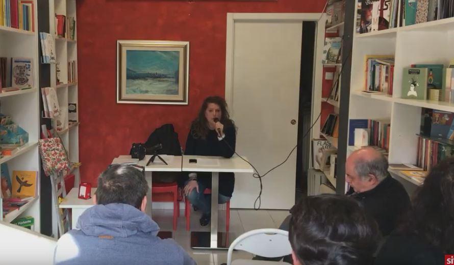 """Valentina Angelucci """"Restituire al partito dignità e credibilità agli occhi dei cittadini"""""""