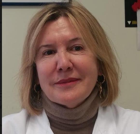 La dr.ssa Simonetta Santini è il nuovo direttore sanitario Asl 1 Abruzzo