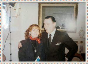 Tra gli autori di Adrian anche una marsicana, è Giovanna Chiarilli