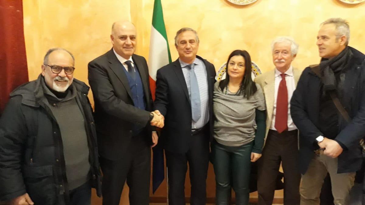 Il Comune di Avezzano si aggiudica 650mila euro per gli impianti sportivi dell'hockey e del rugby