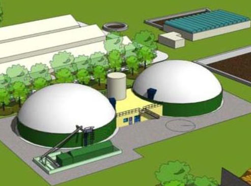 """Biometano Energy srl """"La Regione Abruzzo ha detto si alla costruzione dell'impianto a Collarmele"""""""