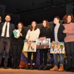"""Premiazione degli studenti del concorso internazionale """"Un Poster Per la Pace"""""""