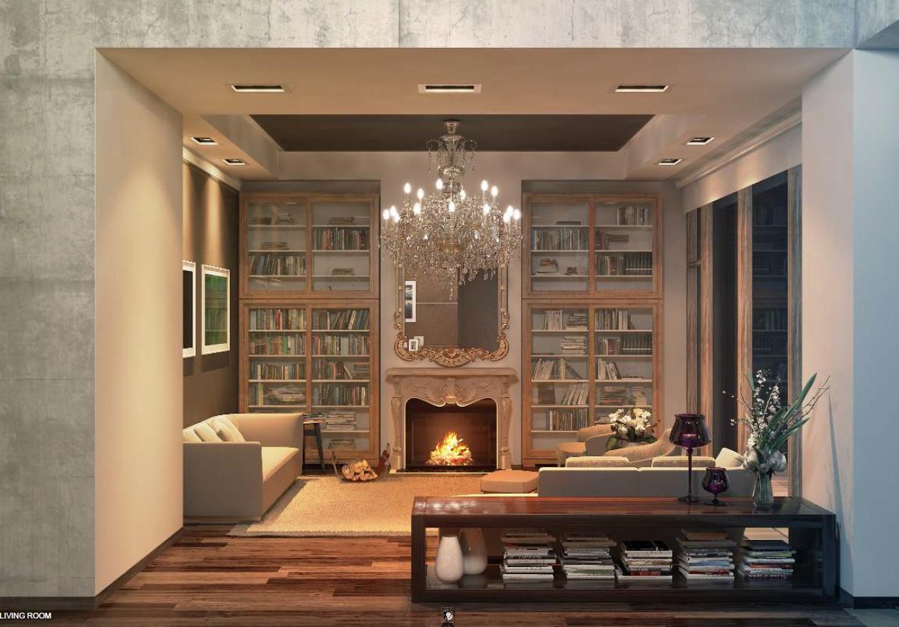 Giovane ingegnere Marsicano scelto per realizzare una villa di lusso nel cuore residenziale di Mosca
