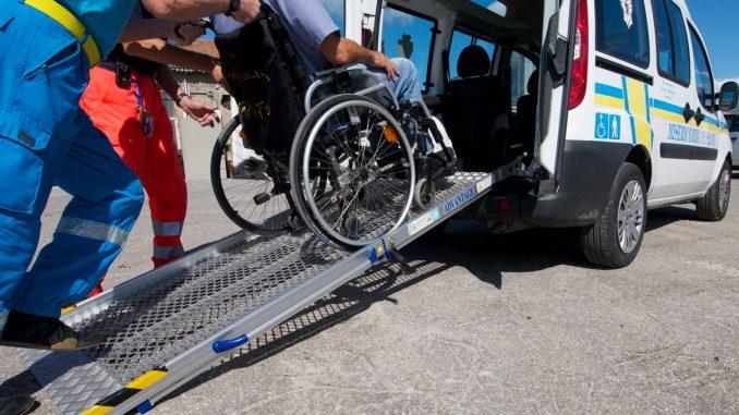 Elezioni 10 febbraio, ad Avezzano servizio gratuito di trasporto disabili ai seggi