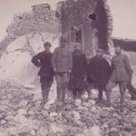 """Il terremoto del 1915 nei racconti dei sopravvissuti - """"Fu una vera tragedia. Ci rimasero solo gli occhi per piangere"""""""