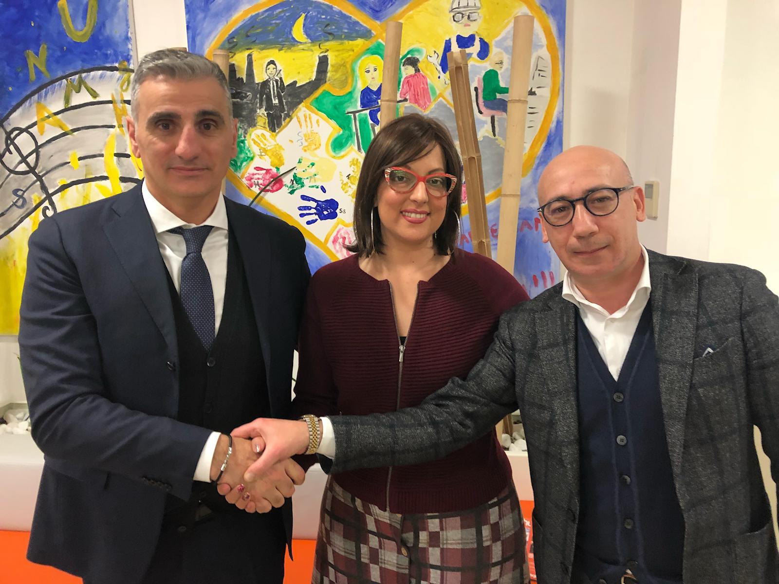 La marsicana Rosa Pestilli candidata nella lista di Azione Politica di Gianluca Zelli