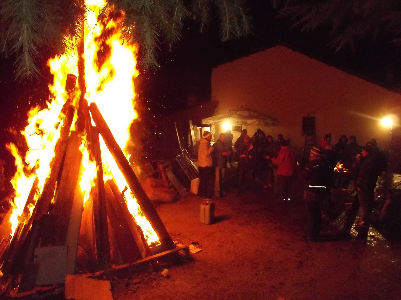 Collelongo, convegno su Sant'Antonio Abate, tradizioni e folklore