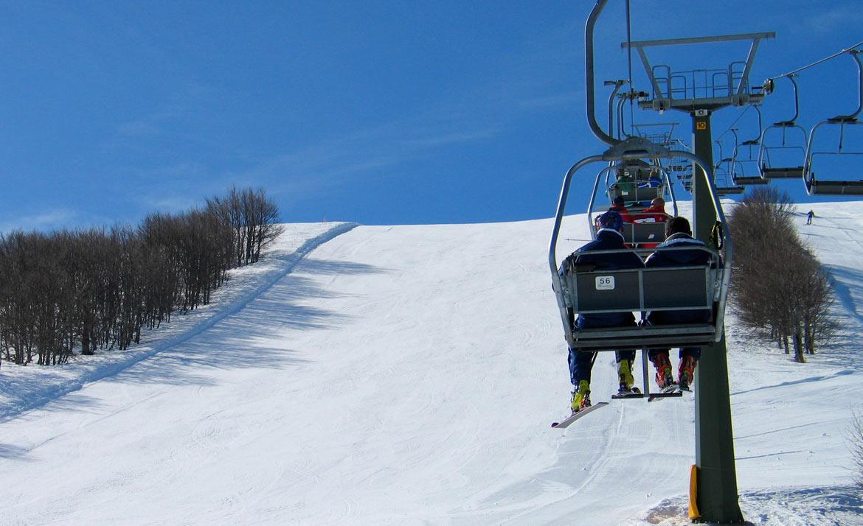 Dove sciare in Abruzzo, l'elenco delle località sciistiche attualmente aperte