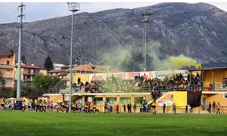 """Avezzano Rugby, domenica riprende il campionato; Seritti: """"mi aspetto un successo per iniziare al meglio"""""""