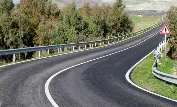 ANAS: in Abruzzo stanziati 40 milioni di euro per pavimentazione strade