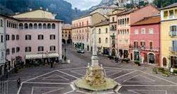 """Tagliacozzo, Marletta, Di Girolamo e Colizza a sostegno alla candidatura di Berardinetti e alla lista """"Abruzzo in Comune."""""""