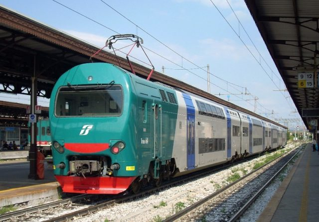 """Passaggio per L'Aquila della ferrovia Roma-Pescara? Angelosante: """"ogni ipotesi, seppur legittima, non deve intaccare quanto fatto"""""""