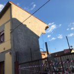 Esplode una palazzina ad Avezzano