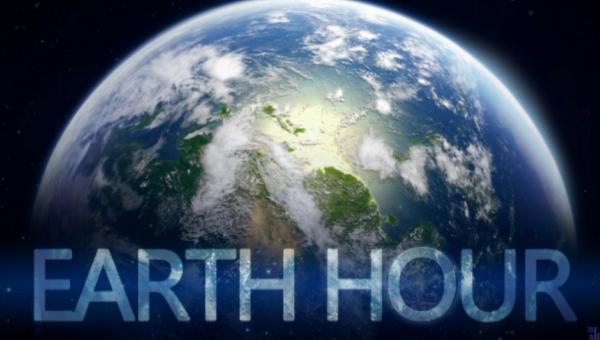 Sabato 30 marzo la dodicesima edizione di Earth Hour, evento di successo del WWF internazionale