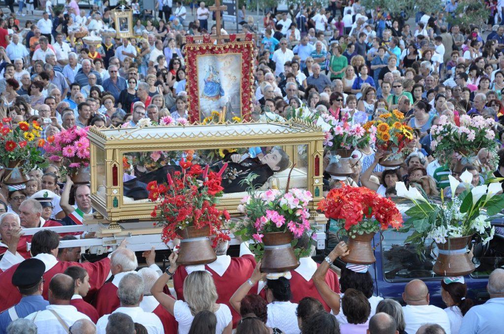 San Gabriele dell'Addolorata, oggi si celebra il Santo dei giovani e del sorriso