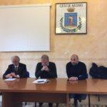 """""""Alto rischio criminalità"""", Casciere chiede al Ministro Salvini il potenziamento degli apparati di sicurezza della Marsica"""