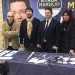 Regionali: il Popolo Della Famiglia e Popolari Per l'Italia invitano a votare per Massimo Verrecchia (Fratelli d'Italia)