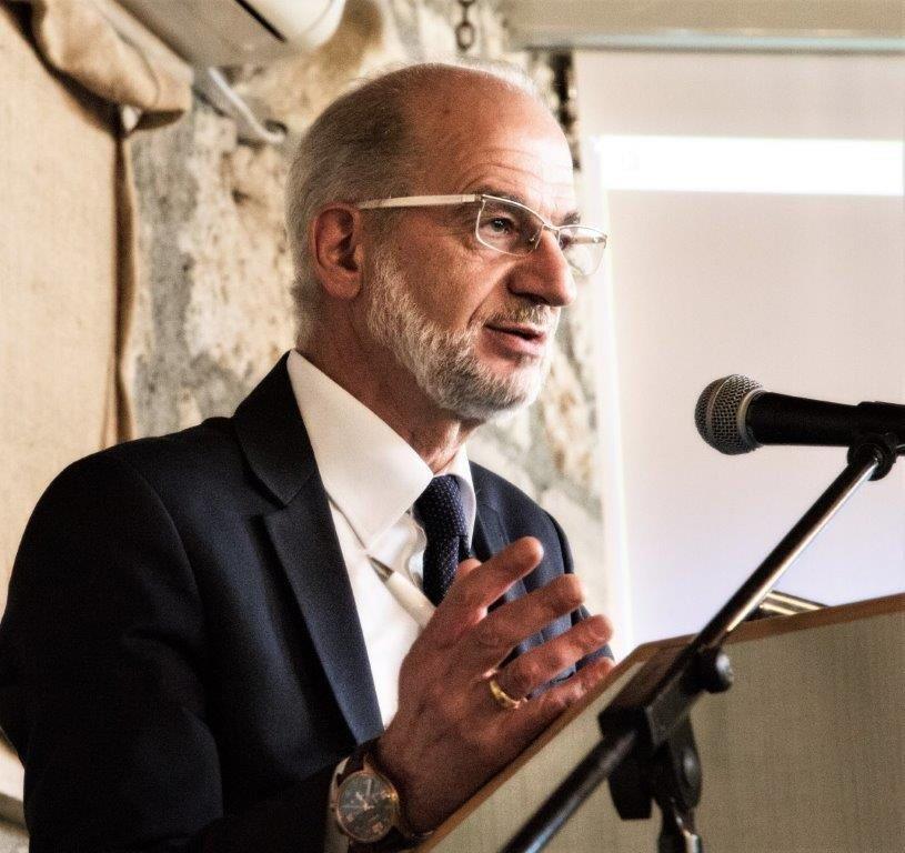 CNA Avezzano, Pasquale Cavasinni lascia l'incarico di Direttore, intervista
